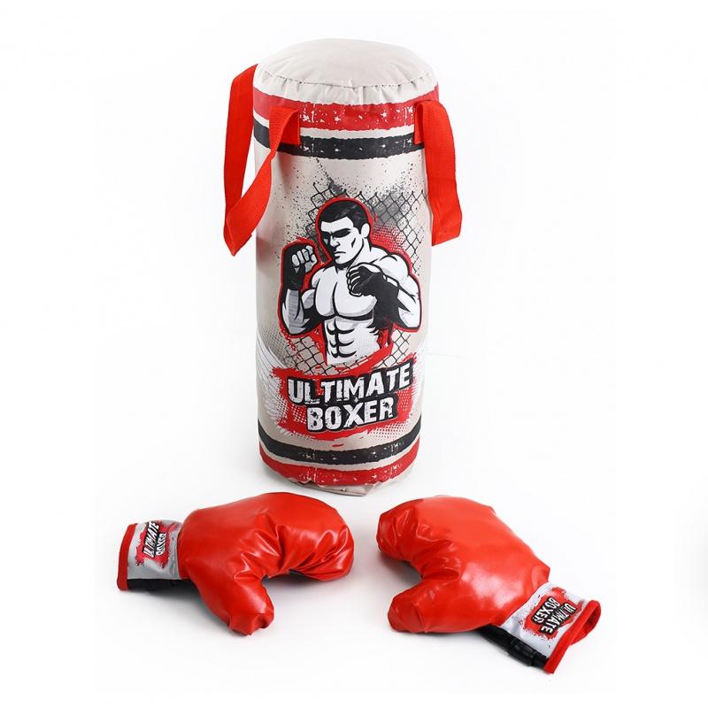 pytel boxovací