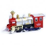 lokomotiva narážecí kouřící