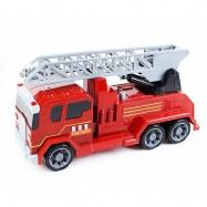 auto hasiči velké