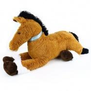 velký plyšový kůň Toník 120 cm