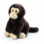 Rappa, Pluszowa małpka, 20 cm