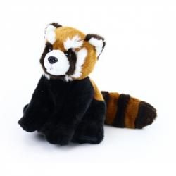 Rappa, Pluszowa Panda czerwona, 20 cm