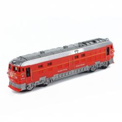 lokomotíva plastová so zvukom a svetlom 3 druhy