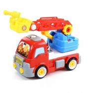 auto šroubovací hasiči