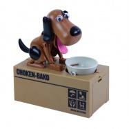 pokladnička hladný pes 3 druhy