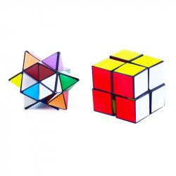 magická kocka rozložiteľná