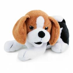 plyšový kamarát pes Bobík interaktívne