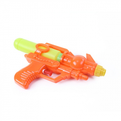 Pištoľ vodná 20 cm 3 farby