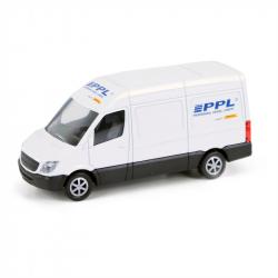 unikátní auto kovové PPL 11,5 cm