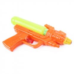 Pištoľ vodná 18,5 cm 3 farby