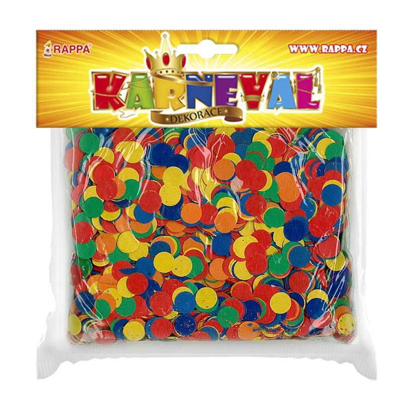 konfety barevné 45 g
