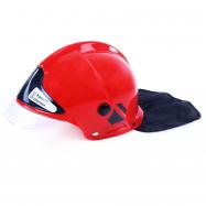 helma / přilba hasičská