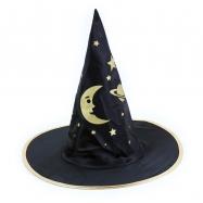klobouk čarodejnický / Halloween dětský