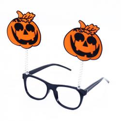 brýle dýně Halloween / Čarodějnice