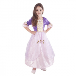 kostým princezna Fialka vel. M