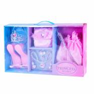 sada princezna růžová 8 ks krabice