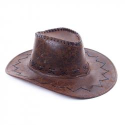 klobúk kovbojský detský