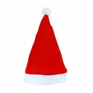 Čepice vánoční