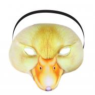 maska kačenka dětská