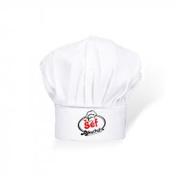 Čiapka kuchár detská
