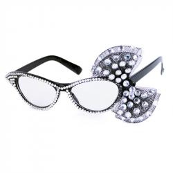 Brýle s mašlí