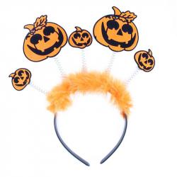 Čelenka halloween pre dospelých