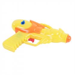 Pištole vodné 15 cm 2 farby