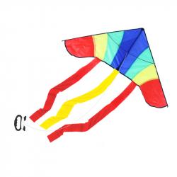 drak lietajúci nylonový 120 x 53 cm