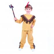 Detský kostým indián (M)