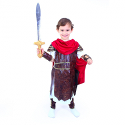 Detský kostým gladiátor (M)