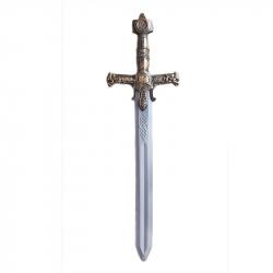 Rytiersky široký meč