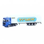 Auto kamion kovový, 3 druhy