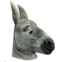 Maska osel