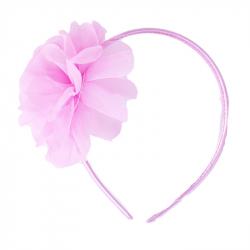 Čelenka kvetina ružová