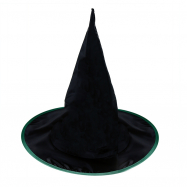 Baby Witch / Halloween Hat