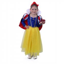 Kostium dziecięcy Królewna Śnieżka (L)