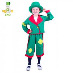 Kostium dziecięcy Vodník (S) EKO