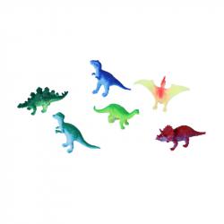 Dinosaurus 6 ks na blistru