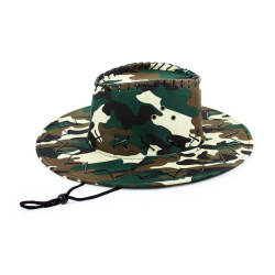 klobouk ARMY - voják