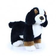 plyšový pes salašnický 20 cm
