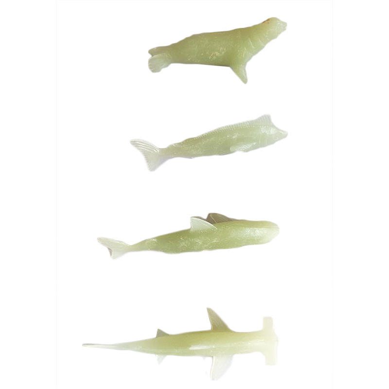 Set archeolog - mořské zvíře