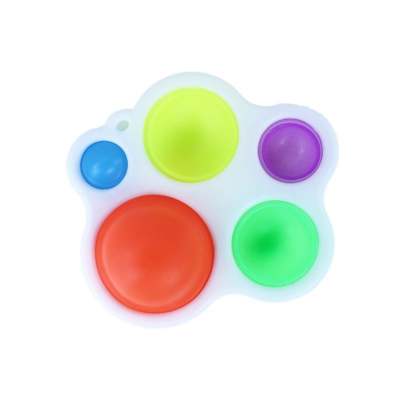 Pop it bubliny - veľké a malé