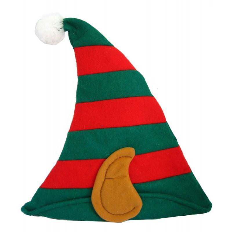 7511a16d5 Čiapky vianočné Elf