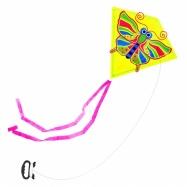 drak létající zvířata, 64x76 cm 3 druhy