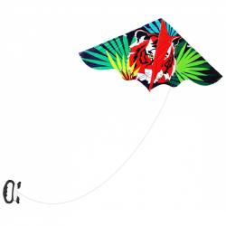 Drak lietajúci tiger, 120 x 61 cm