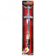 Meč rytířský, 56 cm