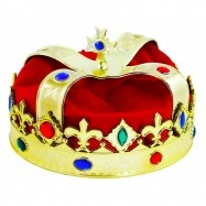 Koruna královská