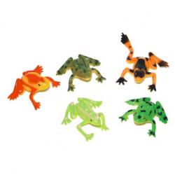 Žáby, 5 ks v sáčku