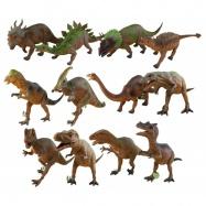 dinosaurus obr, 45 - 51 cm, 12 druhů