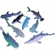 zvieratá morská 23 - 31 cm